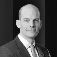 Alex Amos, Partner, Macfarlanes