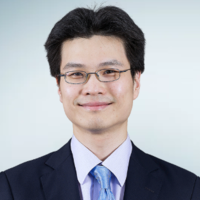 Peter Chang, Knowledge Lawyer, Freshfields Bruckhaus Deringer