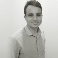 Jacob Matson, Talent Consultant, RecruitIT