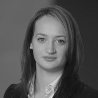 Jacqueline Greenwood, Senior Solicitor, Macfarlanes