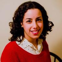 Sara Fernandez, Oxfordshire Community Foundation