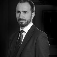 Rob Collard, Partner, Macfarlanes