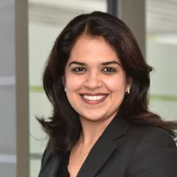 Suchitra Nair, Director, Deloitte
