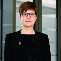 Alexandra  Dobra-Kiel, Manager, Deloitte