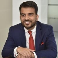 Mustafa  Kanchwala, Manager Risk Advisory Services, Deloitte