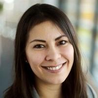 Nicole  Schlegel, EMEIA Marketing Manager Manufacturing, Fujitsu