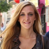 Pilar Ejarque, Blockchain Business Analyst, everis