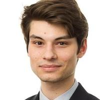 Alexandre Naud, Associate, CMS Technology Media Communications