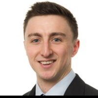 Tom Simpson, Trainee Solicitor, CMS Technology Media Communications