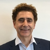 Fausto Iturriaga, Marketing Manager, Fujitsu