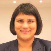 Waheed Warden, EMEIA ABM & DBM Lead, Fujitsu