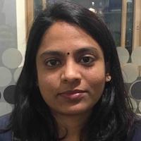 Aarti  Balakrishnan, Director, Deloitte