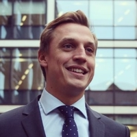 Chris Neale, Director, Deloitte