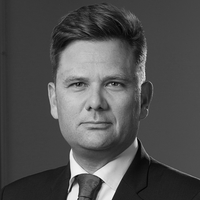 Neill Blundell, Head of Corporate Crime & Investigations, Macfarlanes