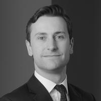 Jamie Macpherson, Senior Solicitor, Macfarlanes