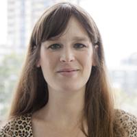 Hannah Thomas, Solicitor, Markel Law