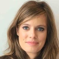 Marine Reynaud, Account Director, Hotwire