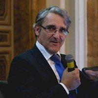 Maurizio Tondi, Chief Technology Officer, Axitea