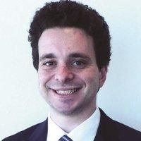 Josh Levy, Associate, CMS Technology Media Communications